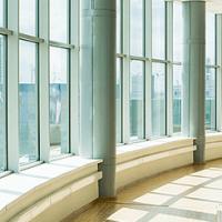 Дизайн пластиковых окон — художественное оформление позволяет воплотить любые идеи