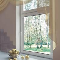 Окна на кухню: как выбрать, основные советы по уходу за кухонным окном