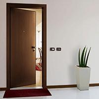 Входная Дверь 3D — модель Виктория, Лолита, Мрия