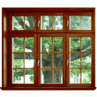 Пластиковое окно в каркасном доме — неоценимые преимущества, особенности монтажа