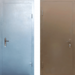 Входная дверь «Тамбур»