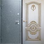 Входная дверь «Элит 3D»