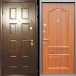 Входная дверь «Элит МДФ»