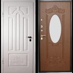 Входная дверь «Престиж МДФ»
