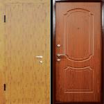 Квартирная дверь «Стандарт-МДФ2»