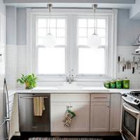 Стеклопакеты для кухни: правильный выбор