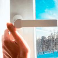 Что делать если дует из пластиковых окон?