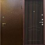 Комплектация двери Стандарт