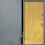 Квартирная дверь «Стандарт-Ламинат»