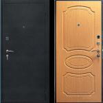 Квартирная дверь «Стандарт-МДФ»