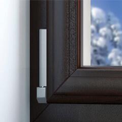 Окна пропускают холод