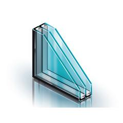 Стеклопакет мультифункциональный или энергосберегающий
